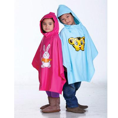 Image result for áo mưa trẻ em